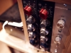 Kama Sutra Lovers mixing at Question du Son Studio Paris on a SSL 4048G+.